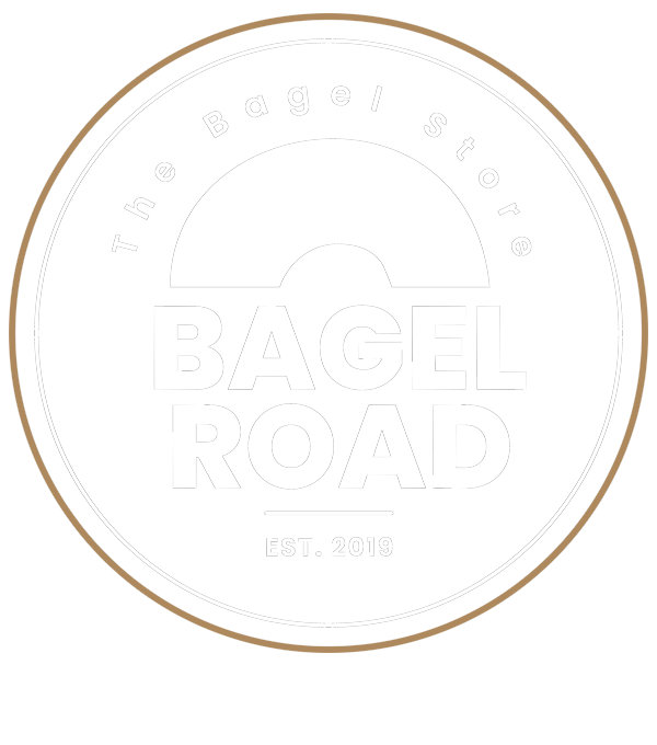 Bagel Road Verona Logo